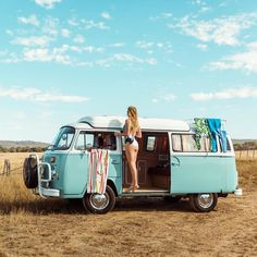 The Adventures of Bonnie & Clo. by _chloesmithphotography_ ~ For more van life pics follow me on Instagram @van.crush https://www.instagram.com/van.crush/
