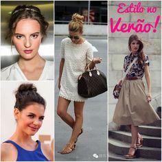 Como manter a dignidade no verão! #Fashion #Beauty #Summer