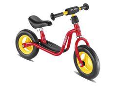 Løbecykel Rød Puky - Puky LR M 4053