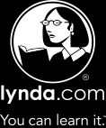Lynda.com  We provide training to more than 2 million people, and our members tell us that lynda.com helps them stay ahead of software updates, pick up brand-new skills, switch careers, land promotions, and explore new hobbies. What can we help you do?