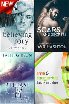 New M/M Book Releases for 5/2/2016 + Giveaway   5/2: Enter to win a M/M book of your choice! http://wp.me/p6hEcH-AXO #LGBT #MM