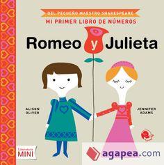 libro romeo y julieta infantil - Buscar con Google