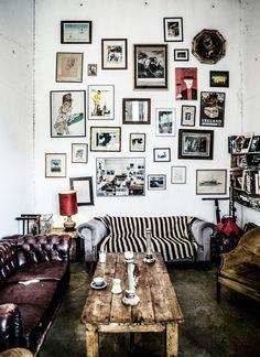 Katie Quinn Davies » Interiors