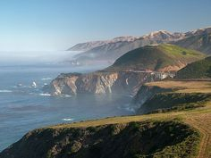 Big Sur, California coast. Been There!