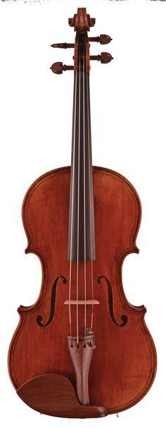 "16"" West Coast Strings SX03 ""Maggini"" Viola, 2006"