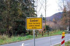 Sieber OHA