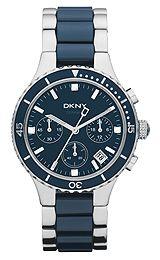 DKNY Chronograph 3-Hand Analog Women s watch