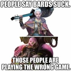 Warhammer 40k Memes, Warhammer Art, Warhammer Fantasy, Necromunda Gangs, Cute Nerd, Writing Memes, Great Memes, D&d Dungeons And Dragons, Geek Humor