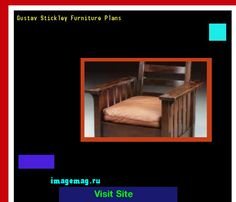 Gustav Stickley Furniture Plans 165531 - The Best Image Search