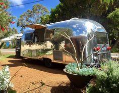 AIRSTREAM vintage food & coffee van  full commercial kitchen | Trailers | Gumtree Australia Busselton Area - Dunsborough | 1163183294