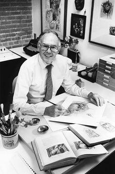 In Memoriam: Gerald P. Hodge | GNSI