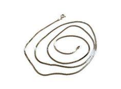 Vintage 30 S Link Sterling Silver Made in by TrendyTreasures1 #vintage #TeamLove #EcoChic #vogueteam