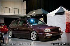Made in Garaje: FOTOS VW GOLF MK3 Golf Mk3, Gti Vr6, Volkswagen Golf, Wheels, Vehicles, Garage, Autos, Automobile, Car