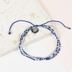Home & Glory Colourful Japanese Miyuki Bead Bracelet ($19) ❤ liked on Polyvore featuring jewelry, bracelets, beading jewelry, beaded jewelry, bead jewellery and beaded bangles
