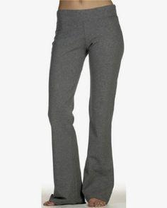 efe2b17853e4 DCS  Cotton Spandex Full Length Dance Workout Pant (2XL