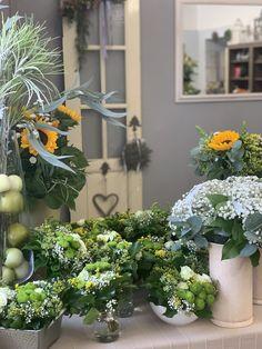 Příprava na svatební dekoraci Plants, Plant, Planets