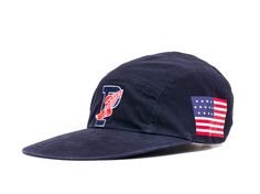 P-Wing polo-hat