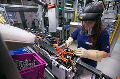 Markit PMI: stagnazione del manifatturiero nell'Eurozona a causa della contrazione delle tre grandi economie