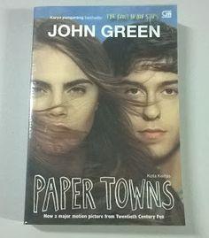 Perpustakaan Ratih Cahaya: Paper Towns