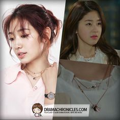 Who Wore It Better: Park Shin Hye vs Park Hye Soo – Drama Chronicles