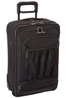 Enjoy exclusive for Briggs Riley International Carry-On Expandable Wide-Body Upright, Black, One Size online - Onlineshoppingoffers Best Carry On Luggage, Luggage Sets, Travel Luggage, Luggage Reviews, Checked Luggage, My Gems, Luggage Accessories, Computer Bags