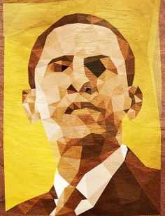Obama #illustration