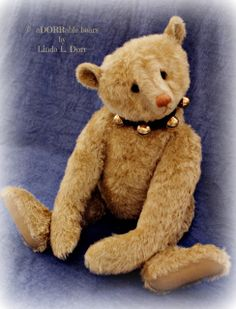 aDORRable медведи Линда Л. Дорр