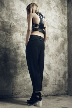 Alexander Wang Resort 2013 Collection Photos - Vogue