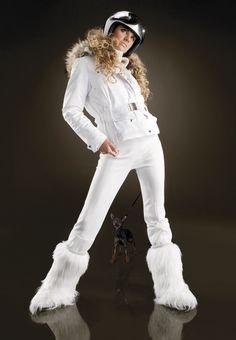 Reine des glaces. Sophia Simpson · Ski Chic 4bfff3f1b
