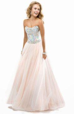 Nuevos Vestidos para Fiesta de 15 años 2015   Vestidos Estilo Princesa