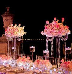Truly Unforgettable Wedding Reception Ideas - MODwedding