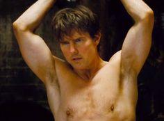 OLE777 Indo: Aksi Tom Cruise Bertelanjang Dada Di trailer 'Miss...