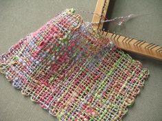 Weavette Loom