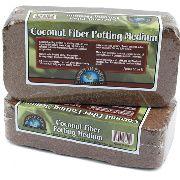 Organic soil for seedlings