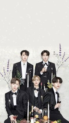 Korean Group, Kpop Groups, Phone Wallpapers, Aesthetic Wallpapers, New Music, Photo And Video, Lady, Boys, Poster