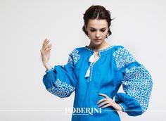 foberini фоберини вышиванка женская