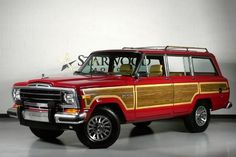 1988 Jeep Grand Wagoneer Maintenance/restoration of old/vintage vehicles: the material for new cogs/casters/gears/pads could be cast polyamide which I (Cast polyamide) can produce. My contact: tatjana.alic@windowslive.com