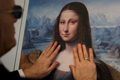 At Museo del Prado, Blind Visitors Can Touch Masterpieces - NYTimes.com