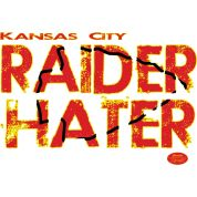@Brent Weaver :) ~ Sorry TK, but I'm a Chief's fan through & through!!