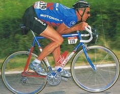 Yates Motorola 1995