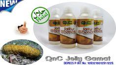 Jelly Gamat QNC yang satu ini sudah terbukti ampuh mengobati berbagai macam penyakit juga harganya sangat murah, sangat pass untuk masyarakat menengah.