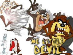 undefined Tasmanian Devil Wallpapers (33 Wallpapers) | Adorable Wallpapers