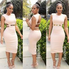 Perfect Wedding Guest Dresses To Inspire Your Next Look - Wedding Digest Naija Night Outfits, Sexy Outfits, Sexy Dresses, Cute Dresses, Fashion Outfits, Womens Fashion, Dress Skirt, Dress Up, Bodycon Dress