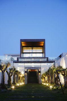 Um hotel paradisíaco em Portugal - Casa Vogue | Hotéis