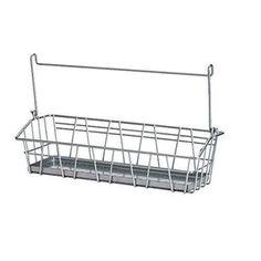 Free Standing Kitchen Storage Holder Bygel or Steel Wire Basket Spice Rack Hang