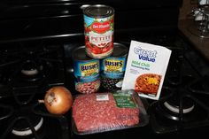 Quick and Easy Chili Recipe