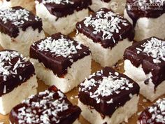 Healthy Low Carb Marshmallows