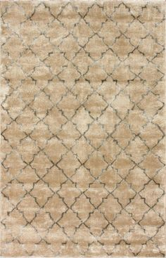 nuLOOM Brown Sasha Hand-knotted Viscose rug | Transitional, Contemporary Rugs