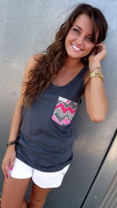 These tanks are awesome. i want one for every day of summer