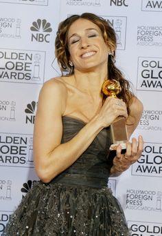 2004 Golden Globe Awards